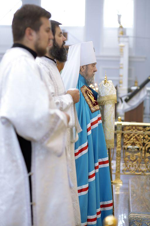 Неделя 7-я по Пасхе, святых 318 богоносных отцов Первого Вселенского Собора(1)