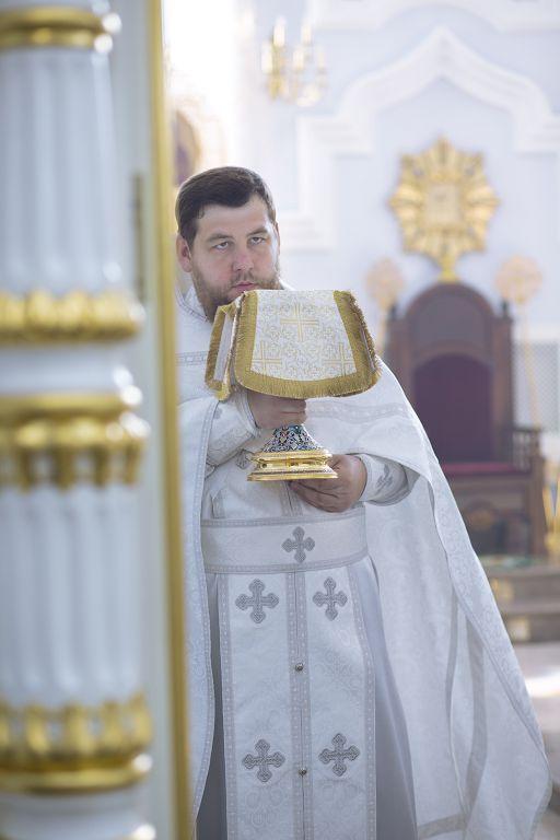 Неделя 7-я по Пасхе, святых 318 богоносных отцов Первого Вселенского Собора(19)