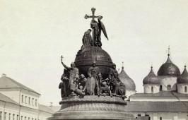 Прошла интернет-выставка «Святые равноапостольные княгиня Ольга и князь Владимир – креститель Руси»