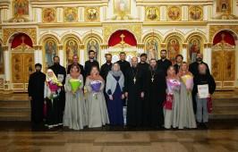 Омская епархия вновь одержала победу в грантовом конкурсе!