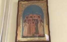 Ученики воскресной школы собора Воздвижения Креста Господня побывали в Ачаирском монастыре