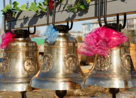 """28 июля 2020 года во всех храмах Русской Православной Церкви пройдет ежегодный колокольный звон в рамках мероприятия """"Слава Тебе, Боже!"""""""
