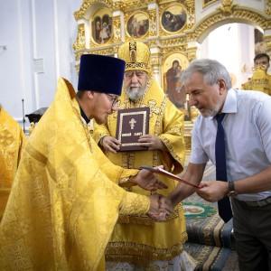 2020.07.16 вручение дипломов с присвоением степени магистр теологии(10)