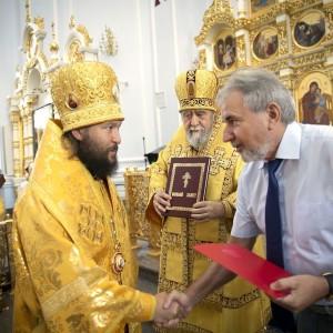 2020.07.16 вручение дипломов с присвоением степени магистр теологии(7)