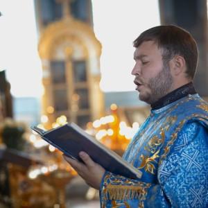 2020.07.21 Литургия в праздник Казанской БМ в Казанском Соборе(15)