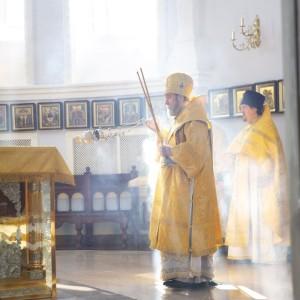 2020.08.03 Неделя 8-я по Пятидесятнице. Глас 7-й. Пророка Илии́(39)