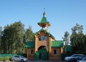В Свято-Серафимовском женском монастыре Омской епархии отметили престольный праздник