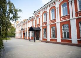Состоялось заседание Ученого совета Омской духовной семинарии