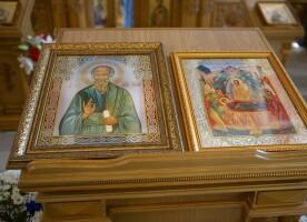 Молебен на начало учебного года состоялся в Омской духовной семинарии