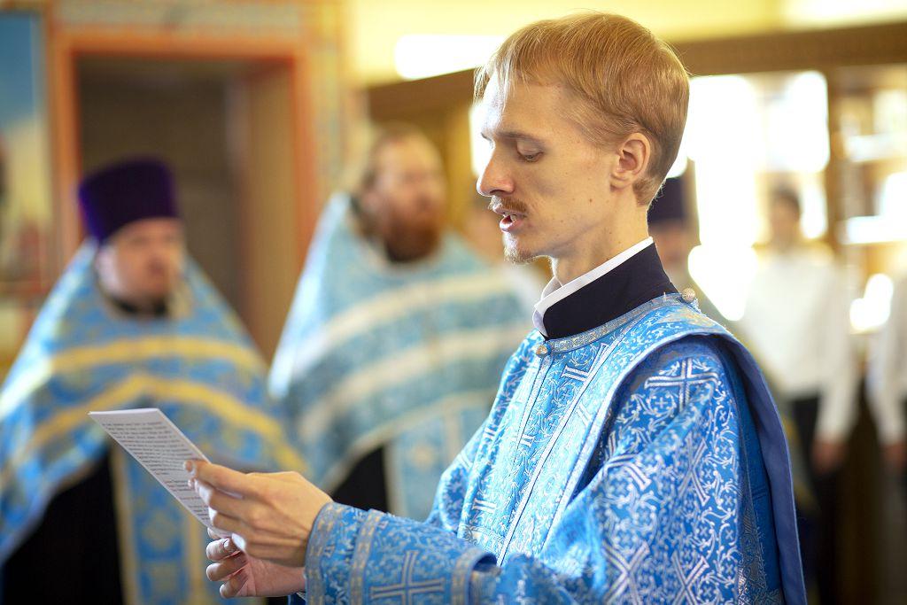 2020.08.31 Омская духовная семинария. Молебен на начало учебного года(10)