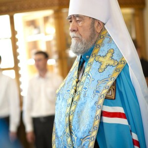 2020.08.31 Омская духовная семинария. Молебен на начало учебного года(15)