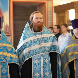 2020.08.31 Омская духовная семинария. Молебен на начало учебного года(17)