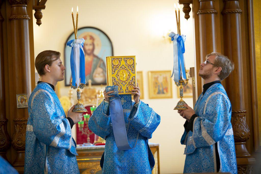 2020.08.31 Омская духовная семинария. Молебен на начало учебного года(19)
