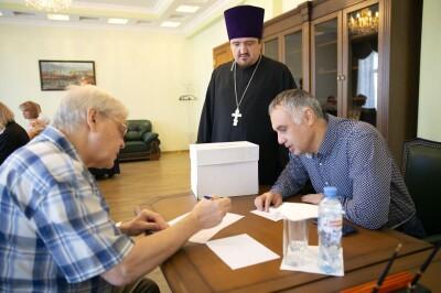 2020.08.31 Омская духовная семинария. Ученый совет(17)