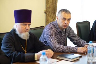2020.08.31 Омская духовная семинария. Ученый совет(4)