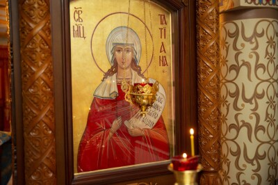 2020.09.01 Молебен на начало учебного года в храме св. Татианы(1)