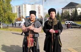 Впервые в Омске! Областной конкурс «Академия мужества»-2020