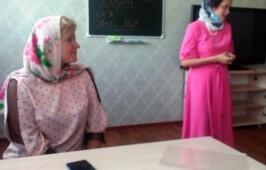 Состоялось августовское совещание педагогов детских воскресных школ