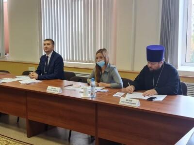 Круглый стол Отцовское движение как эффективный инструмент укрепления семьи и общества_2