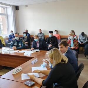 Круглый стол Отцовское движение как эффективный инструмент укрепления семьи и общества_3