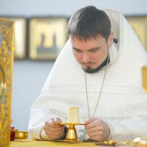 2020.11.01 Неделя 21-я по Пятидесятнице. (33)