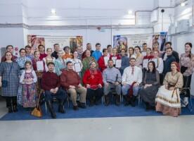 О реализации проекта «Академия мужества» – 2020