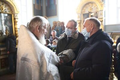 2021.01.10 Казанский Собор. Литургия(41)