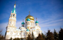 Собрание помощников благочинных по образовательной и катехизаторской деятельности Омской епархии