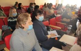 Отдел религиозного образования и катехизации Омской епархии провел совещание с руководителями базовых площадок