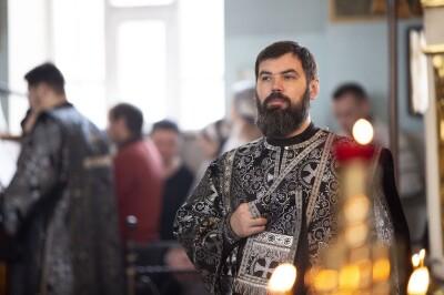 2021.03.17 Литургия Преждеосвященных Даров(13)