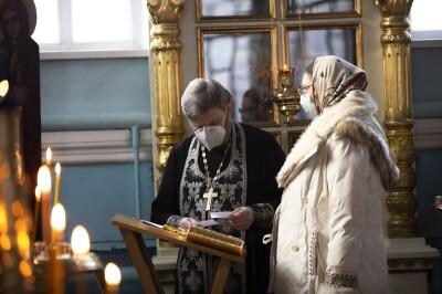 2021.03.17 Литургия Преждеосвященных Даров(2)