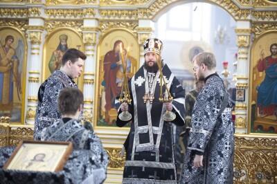 2021.04.02 Литургия Преждеосвященных Даров(35)