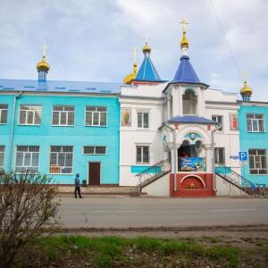 2021.05.05 Светлая Среда. Знаменский храм(1)