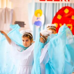 2021.05.07 поздравление с Пасхой в школе славянской письменности св. Кирилла и Мефодия(46)