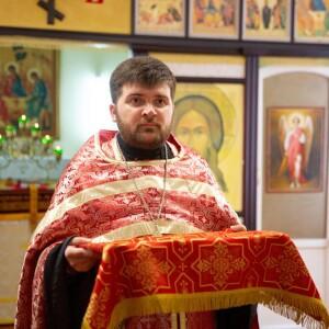 2021.05.07 поздравление с Пасхой в школе славянской письменности св. Кирилла и Мефодия(8)