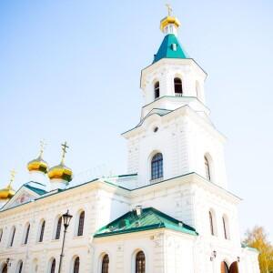 2021.05.08 Всенощное бдение в Воскресенском соборе(3)