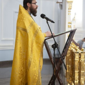 2021.06.27 Неделя 1-я по Пятидесятнице, Всех святых. (45)