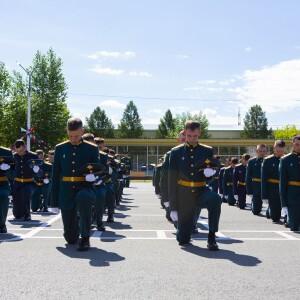 2021.06.27 выпускной акт в Омском броне-танковом институте(60)