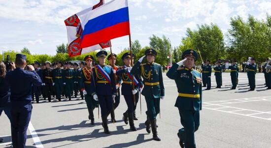 2021.06.27 выпускной акт в Омском броне-танковом институте(63)