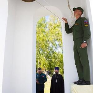 2021.06.27 выпускной акт в Омском броне-танковом институте(72)