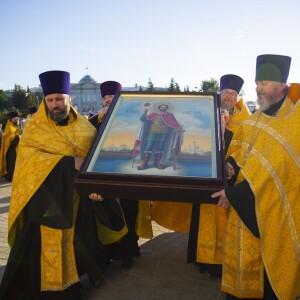 2021.06.28 встреча мощей св. Александра Невского(60)