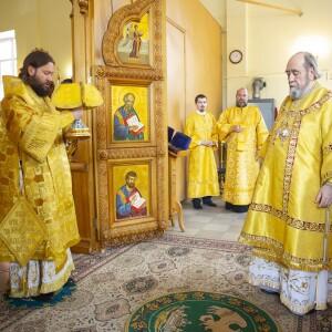 2021.06.29 выпускной акт в Омской духовной семинарии(32)