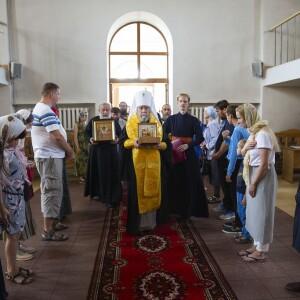 2021.07.01 Крестный ход вокруг г. Омска со св. мощами Александра Невского(94)
