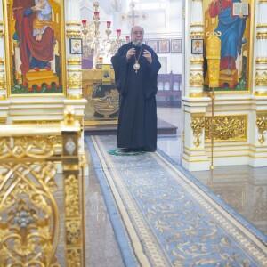 2021.07.04 Неделя 2-я по Пятидесятнице, Всех святых, в земле Русской просиявших(2)