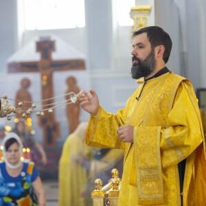 2021.07.04 Неделя 2-я по Пятидесятнице, Всех святых, в земле Русской просиявших(40)