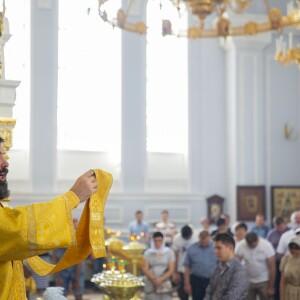 2021.07.04 Неделя 2-я по Пятидесятнице, Всех святых, в земле Русской просиявших(46)