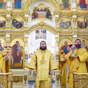 2021.07.04 Неделя 2-я по Пятидесятнице, Всех святых, в земле Русской просиявших(47)