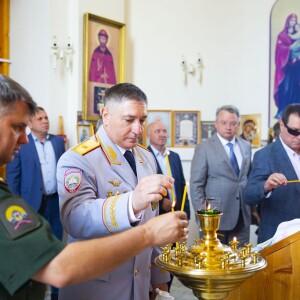 2021.07.09 выпускной акт в Омской Академии МВД(25)