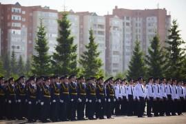 2021.07.09 выпускной акт в Омской Академии МВД(55)
