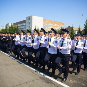 2021.07.09 выпускной акт в Омской Академии МВД(70)